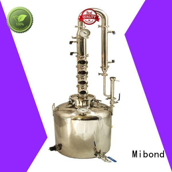 hot selling whisky distillation equipment supplier for whisky