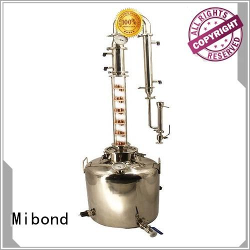 high quality wine equipment supplier for family