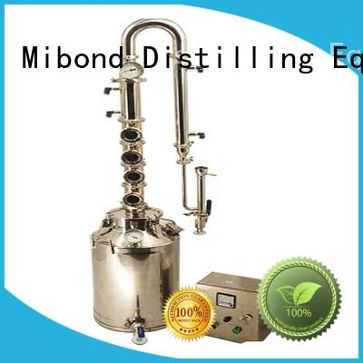 Mibond complete moonshine still kit supplier for distillery