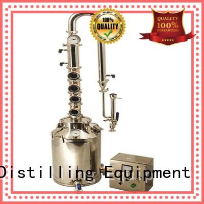 Mibond alcohol still kit manufacturer for vodka